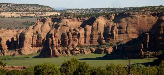 We conserve farmlands, wildlife habitat, and scenic open lands in  Mesa County, Colorado.<br><br><a href='https://www.aguafund.org/?page_id=171' target='_self'>+ Read more</a>