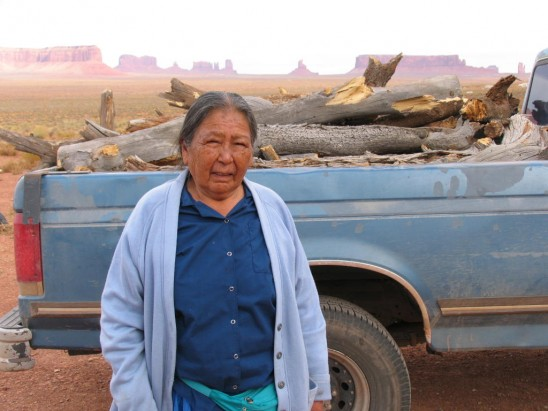 We support the traditional Elders who live on the Navajo reservation.<br><br><a href='https://www.aguafund.org/?page_id=70' target='_self'>+ Read more</a>
