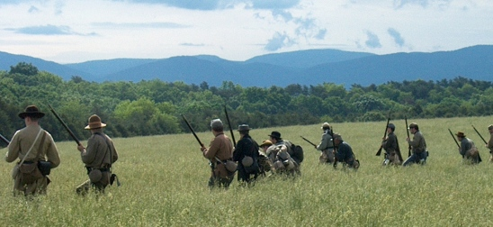 We preserve and interpret the legacy of the Civil War in the Shenandoah Valley.<br><br><a href='https://www.aguafund.org/?page_id=160' target='_self'>+ Read more</a>