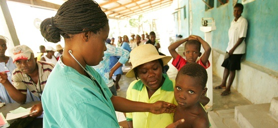 We serve the health and development needs of hundreds of thousands of people in Haiti's Artibonite Valley.<br><br><a href='https://www.aguafund.org/?page_id=145' target='_self'>+ Read more</a>